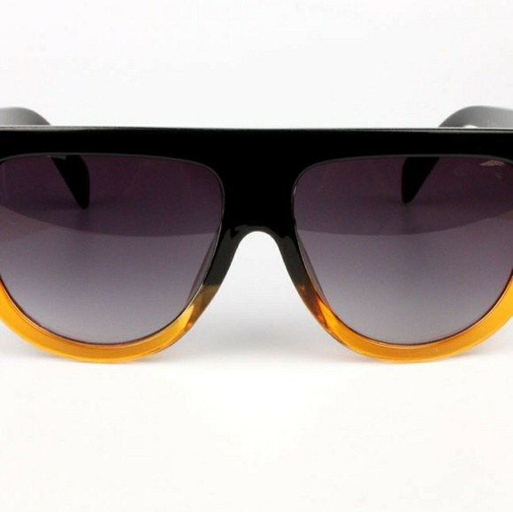 Accessories | Hollywood Starlet Wide Frame Sunglasses | Poshmark
